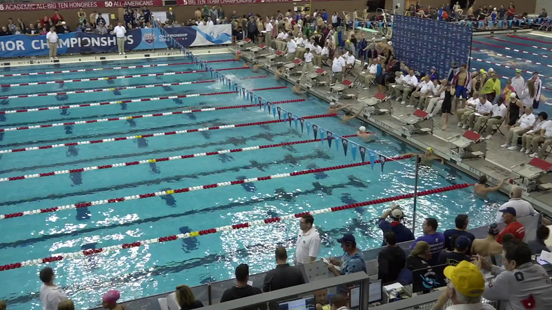Heat 1 | #19 Women 100 Breast | 2016 SPEEDO WINTER JR. CHAMPIONSHIPS EAST | VIDEO