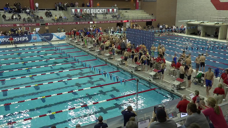 Heat 4 | #23 Women 4x50 Free Relay | 2016 SPEEDO WINTER JR. CHAMPIONSHIPS EAST | VIDEO