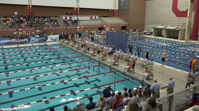 C Final | #28 Men 200 Back | 2016 SPEEDO WINTER JR. CHAMPIONSHIPS EAST | VIDEO