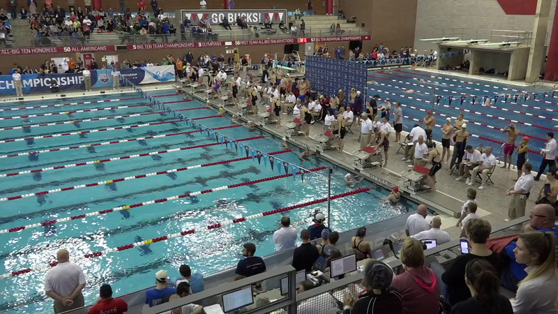 Heat 9 | #31 Women 200 Breast | 2016 SPEEDO WINTER JR. CHAMPIONSHIPS EAST | VIDEO