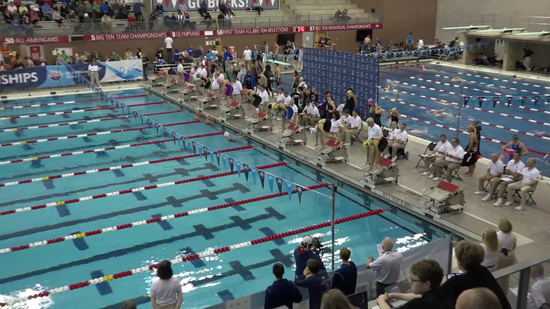 Heat 2 | #33 Women 200 Fly | 2016 SPEEDO WINTER JR. CHAMPIONSHIPS EAST | VIDEO