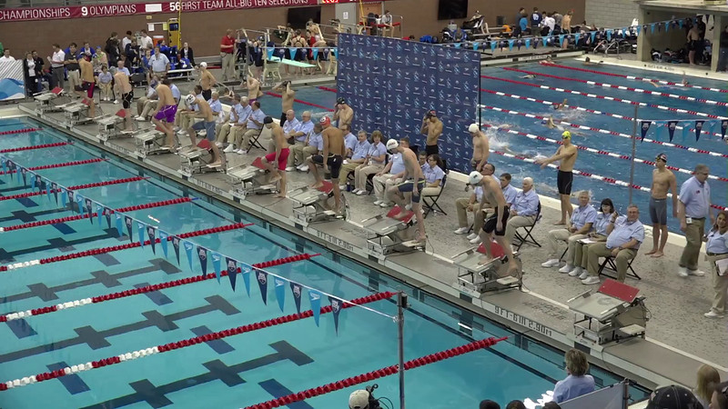 C Final | #10 Men 50 Free | 2016 SPEEDO WINTER JR. CHAMPIONSHIPS EAST | VIDEO
