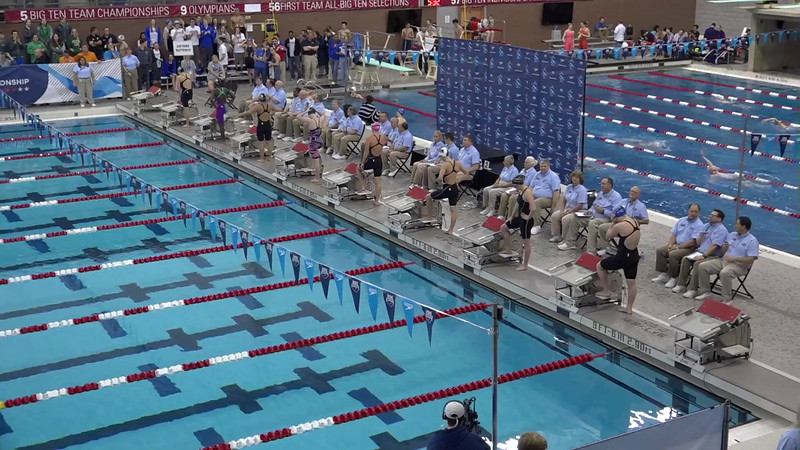 A Final | #33 Women 200 Fly | 2016 SPEEDO WINTER JR. CHAMPIONSHIPS EAST | VIDEO