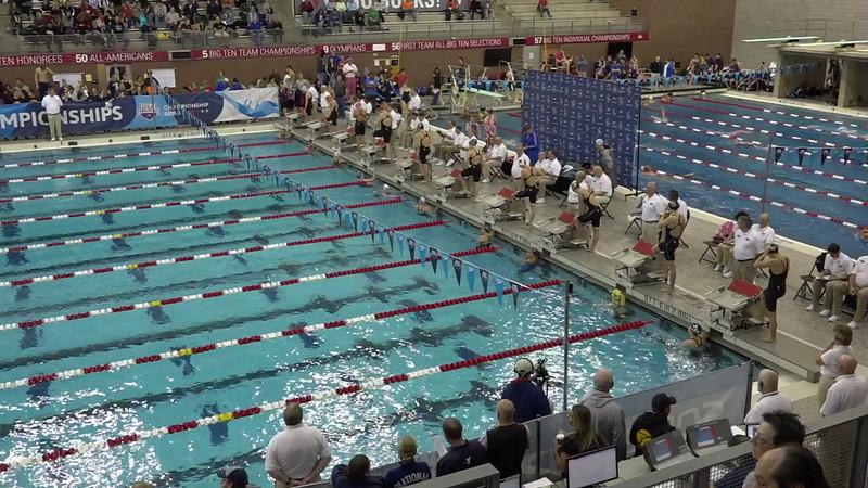 Heat 8 | #13 Women 400 IM | 2016 SPEEDO WINTER JR. CHAMPIONSHIPS EAST | VIDEO