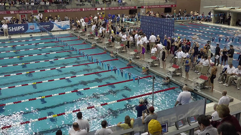 Heat 4 | #15 Women 100 Fly | 2016 SPEEDO WINTER JR. CHAMPIONSHIPS EAST | VIDEO