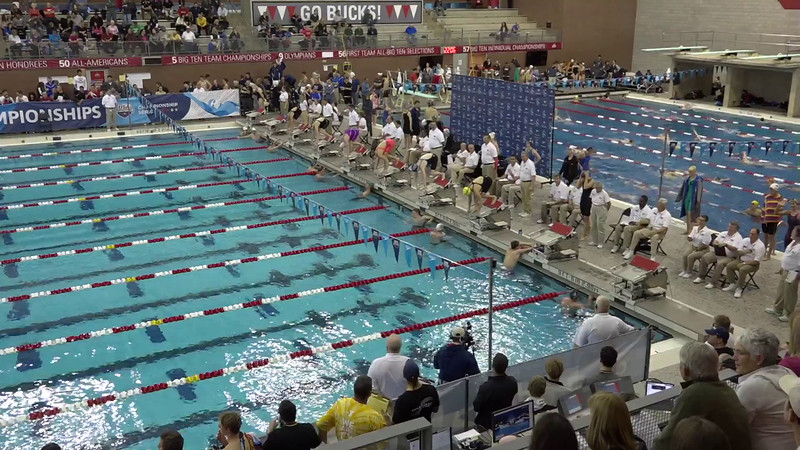 Heat 1 | #7 Women 200 IM | 2016 SPEEDO WINTER JR. CHAMPIONSHIPS EAST | VIDEO
