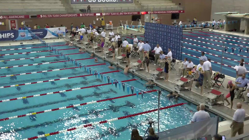 Heat 2 | #25 Women 1650 Free | 2016 SPEEDO WINTER JR. CHAMPIONSHIPS EAST | VIDEO