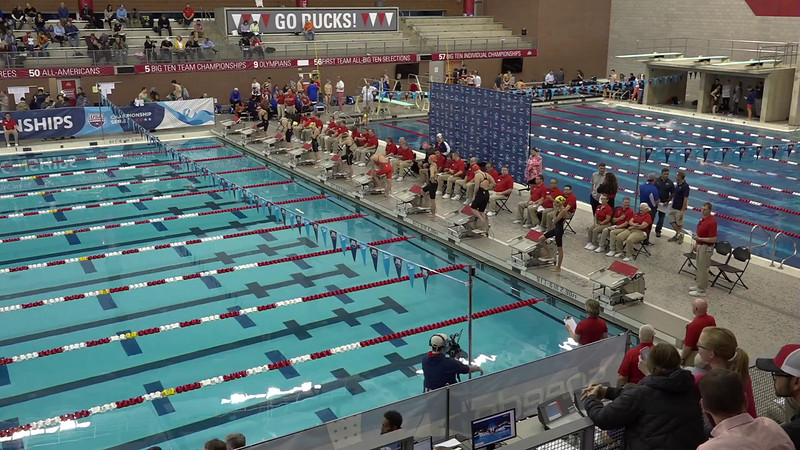 C Final | #13 Women 400 IM | 2016 SPEEDO WINTER JR. CHAMPIONSHIPS EAST | VIDEO