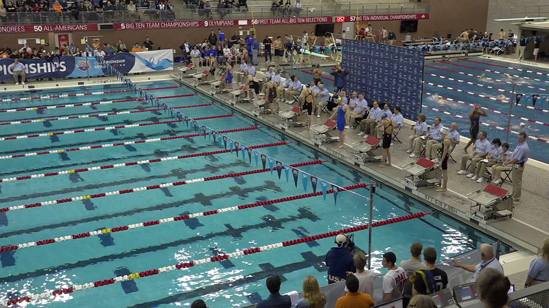 B Final | #29 Women 100 Free | 2016 SPEEDO WINTER JR. CHAMPIONSHIPS EAST | VIDEO