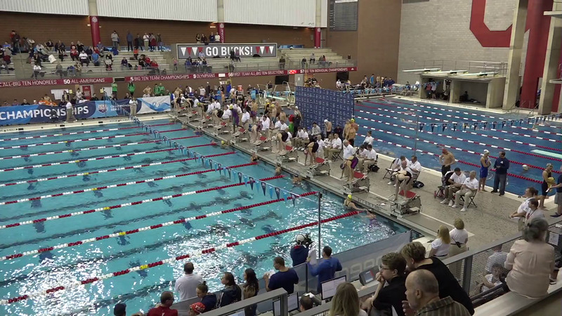 Heat 10 | #33 Women 200 Fly | 2016 SPEEDO WINTER JR. CHAMPIONSHIPS EAST | VIDEO