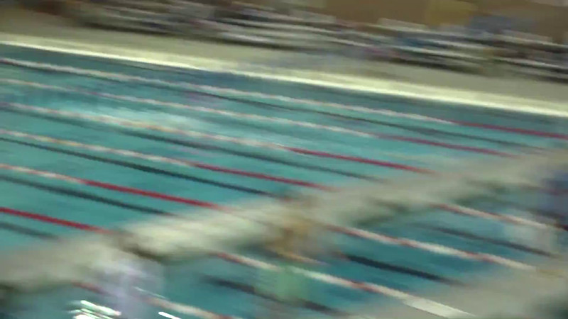 Heat 4 | #26 Men 1650 Free | 2016 SPEEDO WINTER JR. CHAMPIONSHIPS EAST | VIDEO