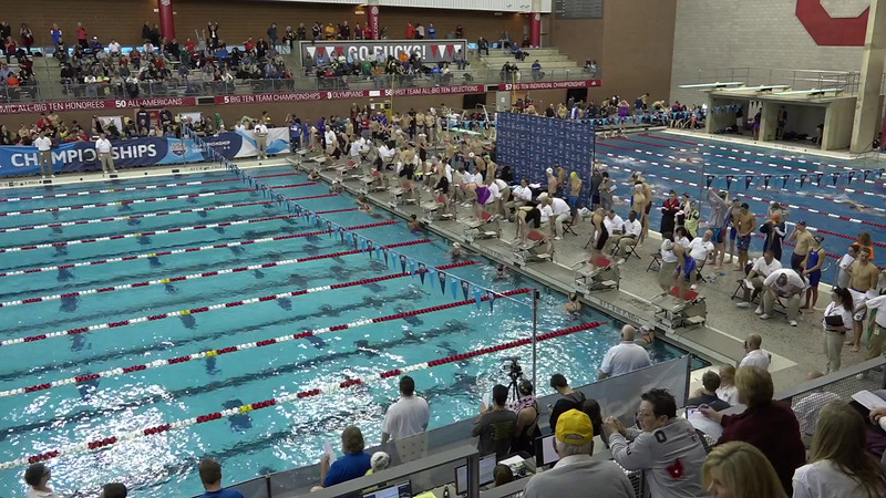 Heat 10 | #19 Women 100 Breast | 2016 SPEEDO WINTER JR. CHAMPIONSHIPS EAST | VIDEO