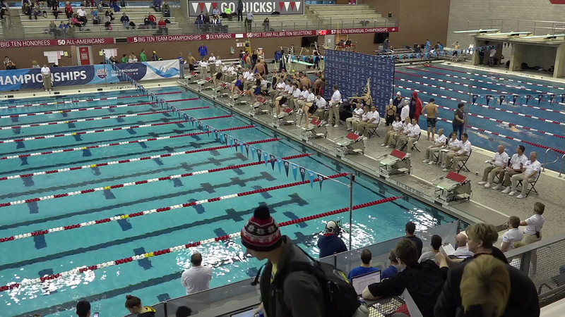Heat 1 | #35 Women 4x100 Free Relay | 2016 SPEEDO WINTER JR. CHAMPIONSHIPS EAST | VIDEO
