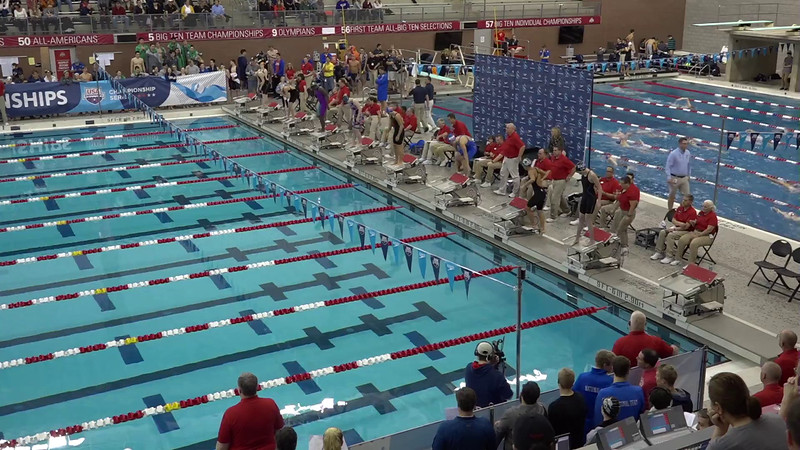 A Final | #15 Women 100 Fly | 2016 SPEEDO WINTER JR. CHAMPIONSHIPS EAST | VIDEO