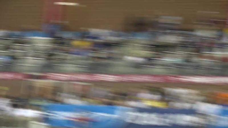 Heat 9   #10 Men 50 Free   2016 SPEEDO WINTER JR. CHAMPIONSHIPS EAST   VIDEO