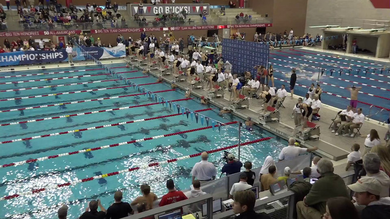 Heat 15 | #7 Women 200 IM | 2016 SPEEDO WINTER JR. CHAMPIONSHIPS EAST | VIDEO