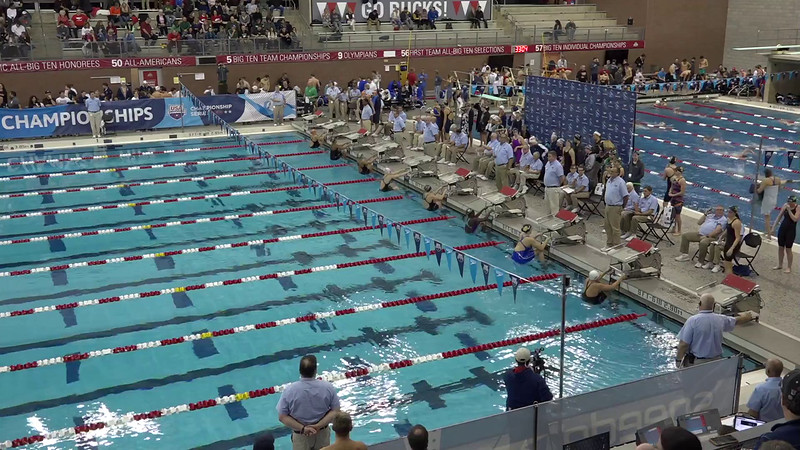 Heat 1 | #11 Women 4x100 Medley Relay | 2016 SPEEDO WINTER JR. CHAMPIONSHIPS EAST | VIDEO