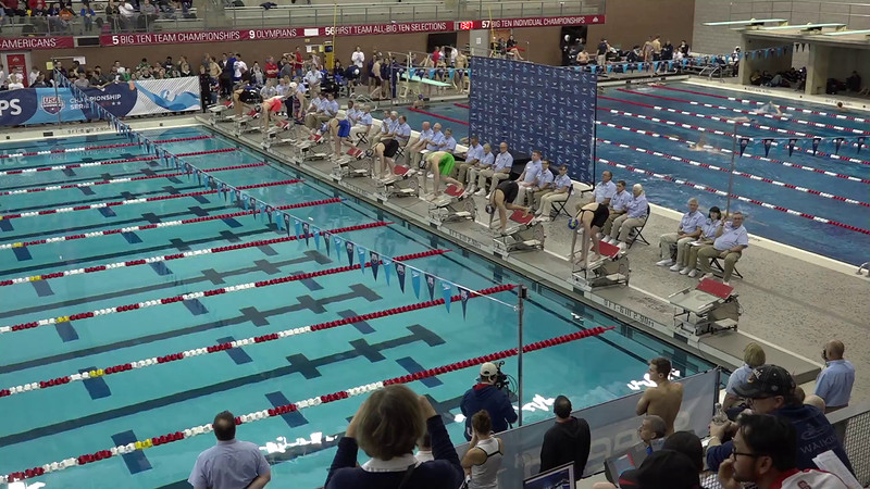 A Final | #5 Women 500 Free | 2016 SPEEDO WINTER JR. CHAMPIONSHIPS EAST | VIDEO