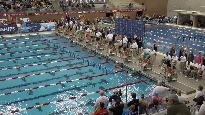 Heat 16 | #7 Women 200 IM | 2016 SPEEDO WINTER JR. CHAMPIONSHIPS EAST | VIDEO