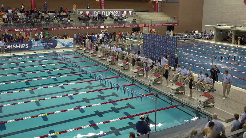 C Final | #31 Women 200 Breast | 2016 SPEEDO WINTER JR. CHAMPIONSHIPS EAST | VIDEO