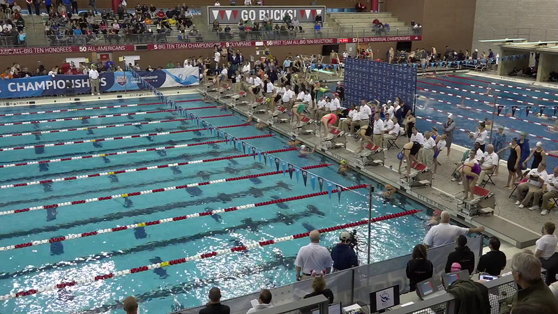 Heat 9 | #7 Women 200 IM | 2016 SPEEDO WINTER JR. CHAMPIONSHIPS EAST | VIDEO