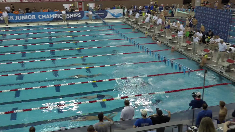 Heat 2 | #34 Men 200 Fly | 2016 SPEEDO WINTER JR. CHAMPIONSHIPS EAST | VIDEO