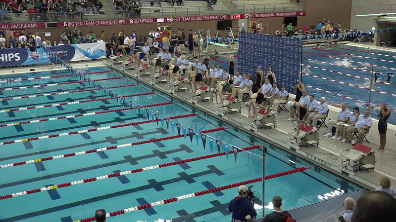 C Final | #9 Women 50 Free | 2016 SPEEDO WINTER JR. CHAMPIONSHIPS EAST | VIDEO