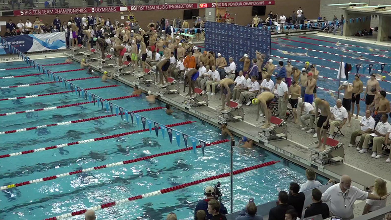 Heat 4 | #10 Men 50 Free | 2016 SPEEDO WINTER JR. CHAMPIONSHIPS EAST | VIDEO