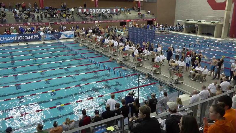 Heat 13 | #8 Men 200 IM | 2016 SPEEDO WINTER JR. CHAMPIONSHIPS EAST | VIDEO