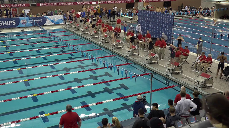 C Final | #19 Women 100 Breast | 2016 SPEEDO WINTER JR. CHAMPIONSHIPS EAST | VIDEO
