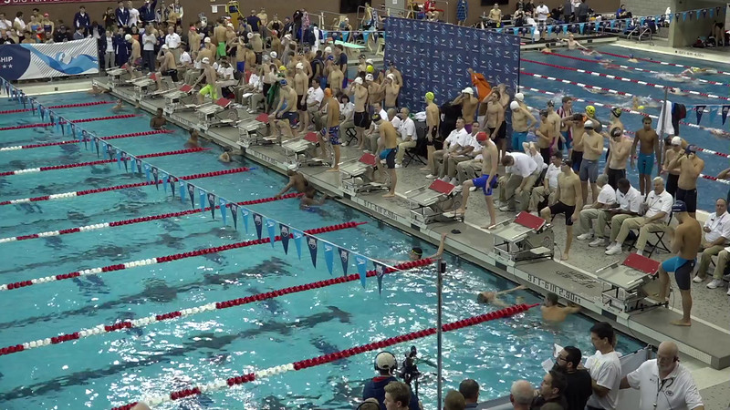 Heat 5 | #10 Men 50 Free | 2016 SPEEDO WINTER JR. CHAMPIONSHIPS EAST | VIDEO