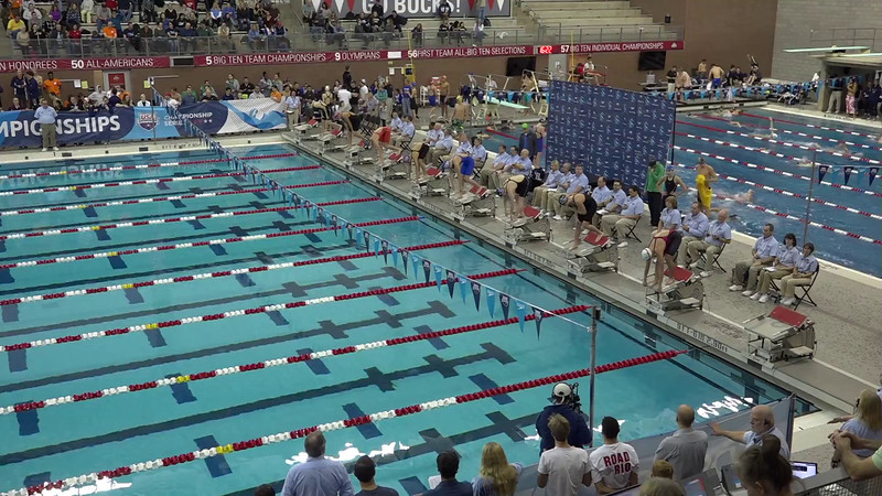 A Final | #29 Women 100 Free | 2016 SPEEDO WINTER JR. CHAMPIONSHIPS EAST | VIDEO