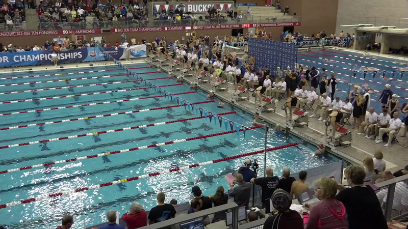Heat 8 | #29 Women 100 Free | 2016 SPEEDO WINTER JR. CHAMPIONSHIPS EAST | VIDEO