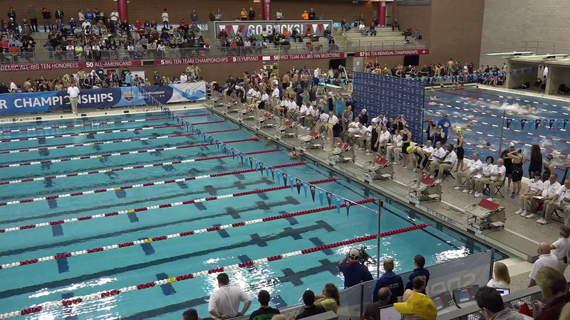 Heat 2 | #17 Women 200 Free | 2016 SPEEDO WINTER JR. CHAMPIONSHIPS EAST | VIDEO