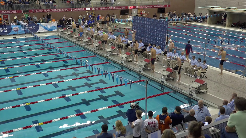 C Final | #30 Men 100 Free | 2016 SPEEDO WINTER JR. CHAMPIONSHIPS EAST | VIDEO