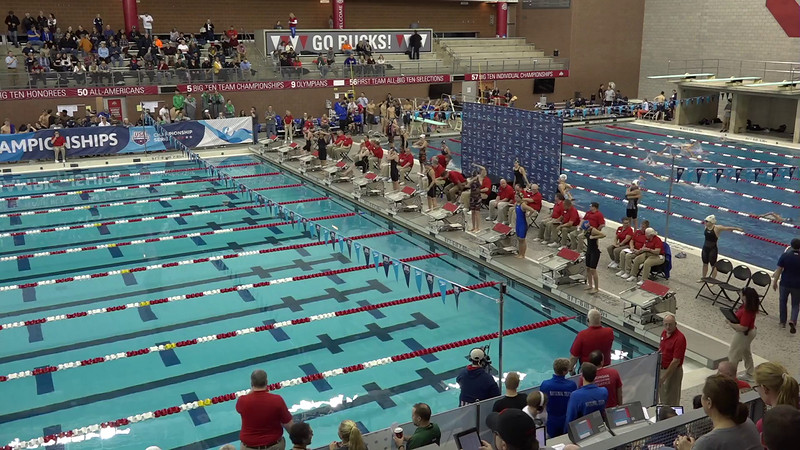 C Final | #15 Women 100 Fly | 2016 SPEEDO WINTER JR. CHAMPIONSHIPS EAST | VIDEO