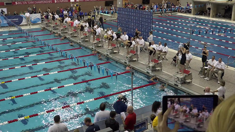 Heat 4 | #13 Women 400 IM | 2016 SPEEDO WINTER JR. CHAMPIONSHIPS EAST | VIDEO