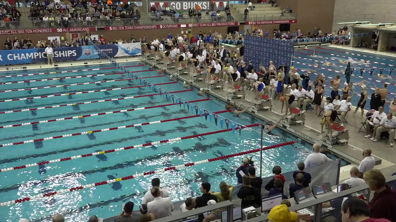 Heat 8 | #15 Women 100 Fly | 2016 SPEEDO WINTER JR. CHAMPIONSHIPS EAST | VIDEO