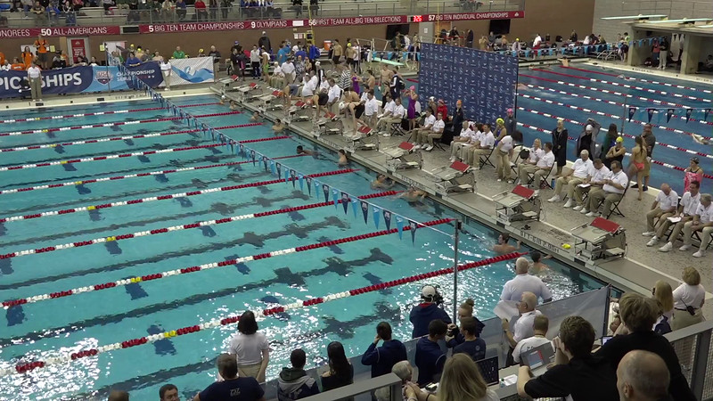 Heat 1 | #33 Women 200 Fly | 2016 SPEEDO WINTER JR. CHAMPIONSHIPS EAST | VIDEO