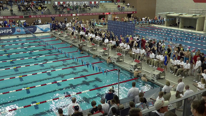 Heat 1 | #9 Women 50 Free | 2016 SPEEDO WINTER JR. CHAMPIONSHIPS EAST | VIDEO