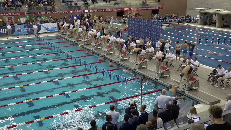 Heat 8 | #32 Men 200 Breast | 2016 SPEEDO WINTER JR. CHAMPIONSHIPS EAST | VIDEO