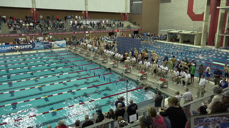 Heat 1 | #30 Men 100 Free | 2016 SPEEDO WINTER JR. CHAMPIONSHIPS EAST | VIDEO