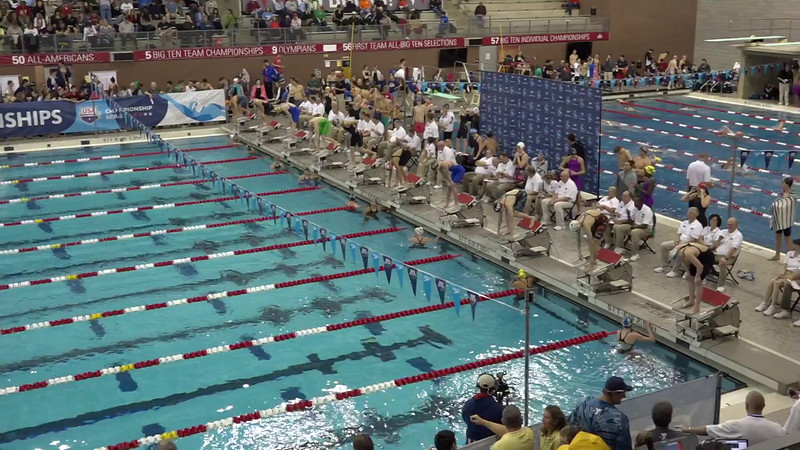 Heat 10 | #17 Women 200 Free | 2016 SPEEDO WINTER JR. CHAMPIONSHIPS EAST | VIDEO