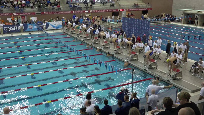 Heat 9 | #32 Men 200 Breast | 2016 SPEEDO WINTER JR. CHAMPIONSHIPS EAST | VIDEO