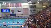 Women's 200m Medley Relay Heat Final B - 2012 USA Swimming Winter Nationals