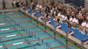 Women's 200m Freestyle Relay Heat 02 - 2012 USA Swimming Winter Nationals