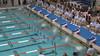 Women's 200m Medley Relay Heat Final A - 2012 USA Swimming Winter Nationals