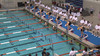 Women's 500m Freestyle Relay Heat 03 - 2012 USA Swimming Winter Nationals