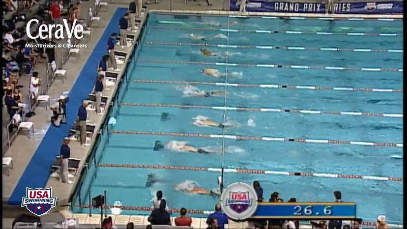 2012 Austin Grand Prix - Men's 400m Individual Medley C Final