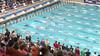 Janet Evans - Full Race 400m Free Final - No Graphics, High Shot - 2012 Austin Grand Prix